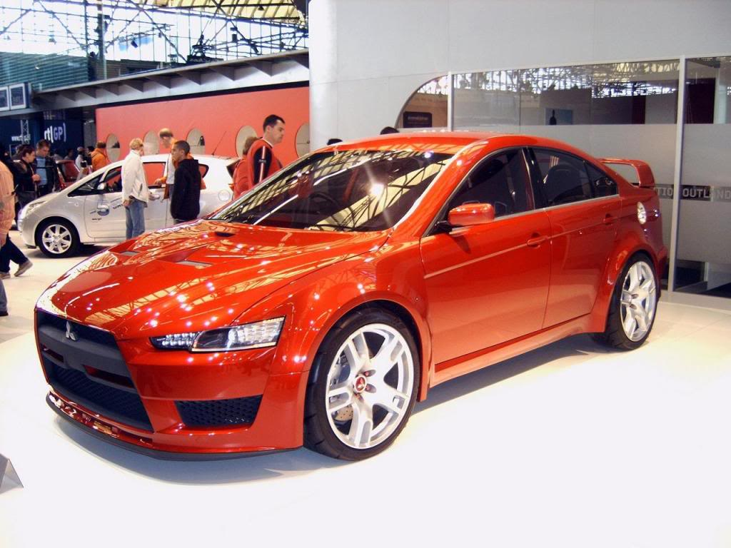 2014 Mitsubishi Lancer Ex | Autos Post