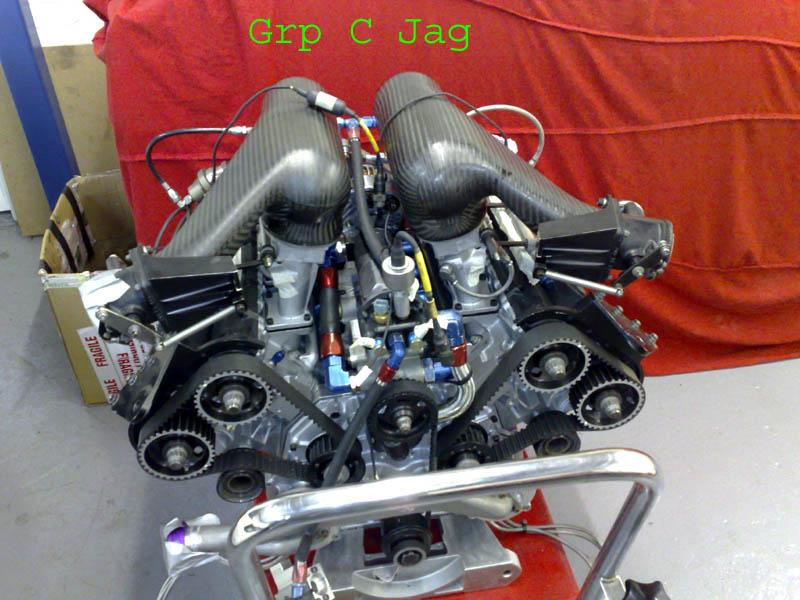 Cosworth V6 F1 and Hart F1 engine - Mitsubishi Lancer Register Forum