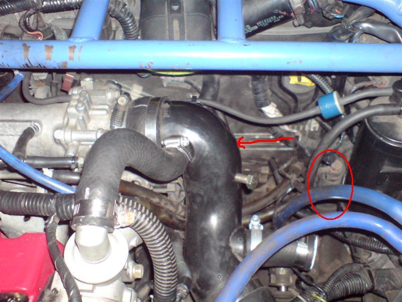 fuel filter - Mitsubishi Lancer Register Forum