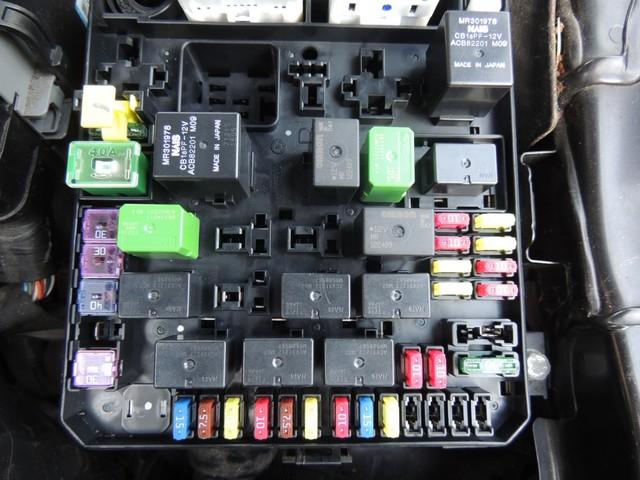 fuse box in mitsubishi galant    warning    evo x fuel pump relay page 6     warning    evo x fuel pump relay page 6