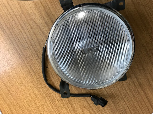 Name:  Evo 6 Piaa spot lamp.jpg
