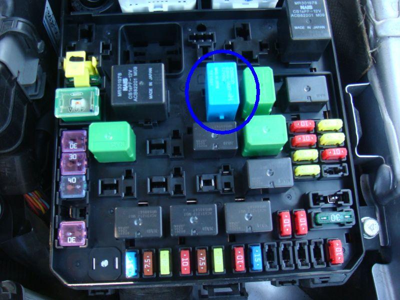 Get 100+ Warning Evo Fuel Pump Relay Mitsubishi Lancer Register ...