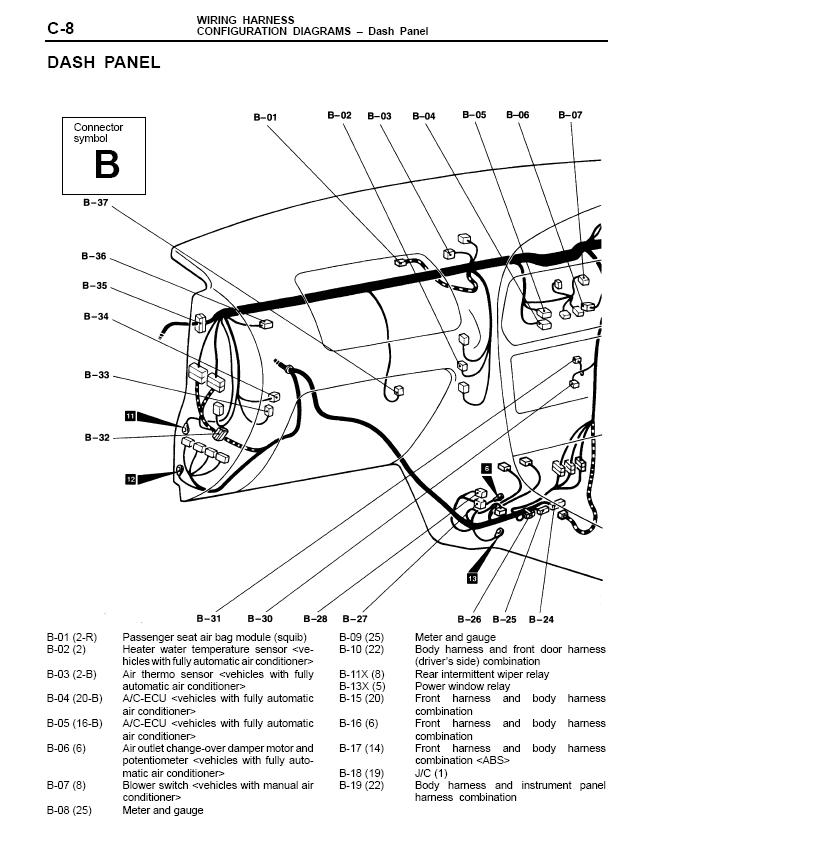 2000 mitsubishi galant fuel pump wiring diagram wikishare where is the fuel pump relay mitsubishi lancer cheapraybanclubmaster Choice Image