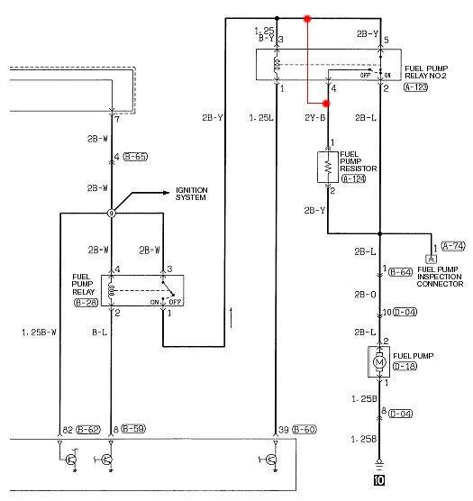 fao kenny t - wiring diagrams - mitsubishi lancer register forum, Wiring diagram