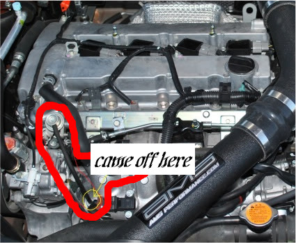 Help!! Rough idle and power loss 😕 - Mitsubishi Lancer Register Forum
