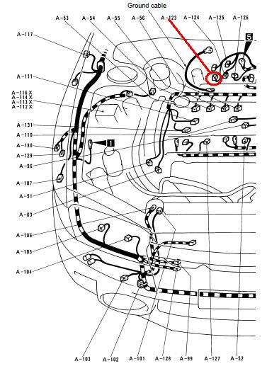 09 Lancer Fuse Inside, 09, Free Engine Image For User