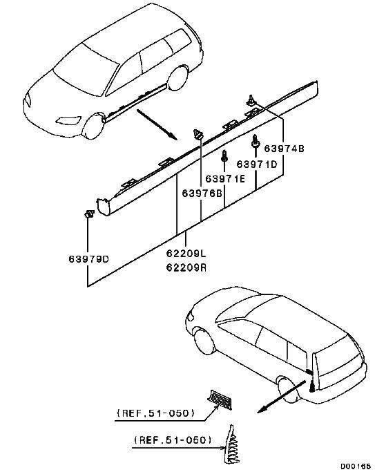 2003 Mitsubishi Evolution Vacuum Diagram Mitsubishi Auto